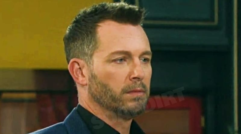 Days of Our Lives Spoilers: Brady Black (Eric Martsolf)
