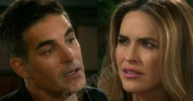 Days of Our Lives Spoilers: Jordan Ridgeway (Chrishell Stause Hartley) - Rafe Hernandez (Galen Gering)