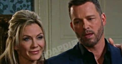 Days of Our Lives Spoilers: Kristen DiMera (Stacy Haiduk) - Brady Black (Eric Martsolf)