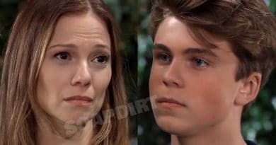General Hospital Spoilers: Kim Nero (Tamara Braun) - Cameron Webber (William Lipton)