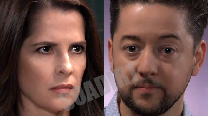 General Hospital Spoilers: Sam McCall (Kelly Monaco) - Damian Spinelli (Bradford Anderson)