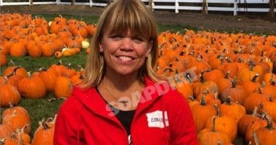 Little People Big World: Amy Roloff