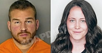 Teen Mom: Nathan Griffith -Jenelle Evans Eason