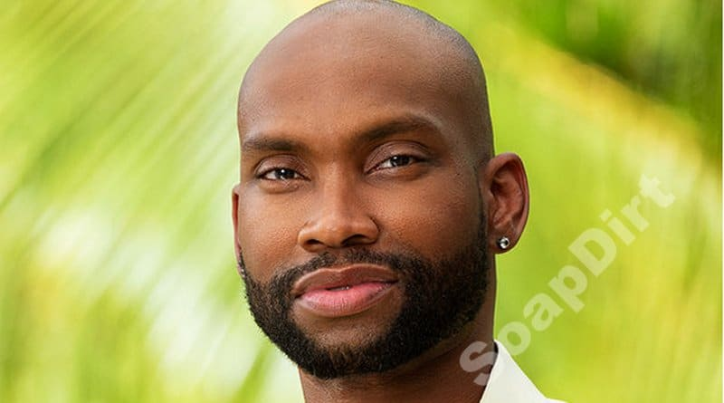 "Temptation Island: Kalaan ""KB"" Brown"