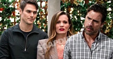 Young and the Restless Spoilers: Adam Newman (Mark Grossman) - Chelsea Newman (Melissa Claire Egan) - Nick Newman (Joshua Morrow)