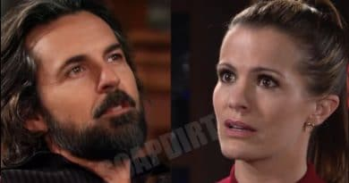 Young and the Restless Spoilers: Chelsea Newman (Melissa Claire Egan) - Simon Black (Jeffrey Vincent Parise)