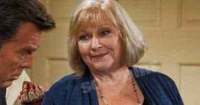 Young and the Restless Spoilers: Traci Abbott (Beth Maitland)
