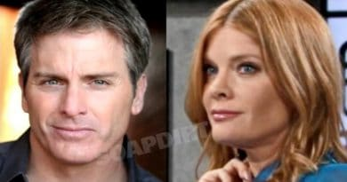 Young and the Restless Spoilers: Eric Vanderway (Jon Briddell) - Phyllis Summers (Michelle Stafford)