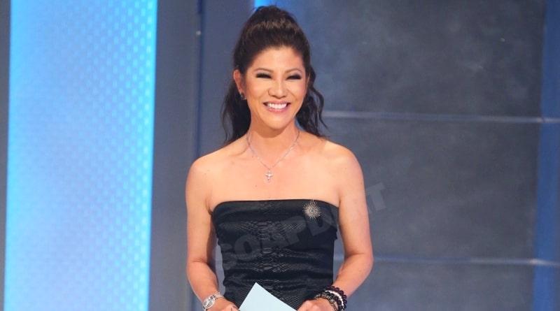 Celebrity Big Brother: Julie Chen
