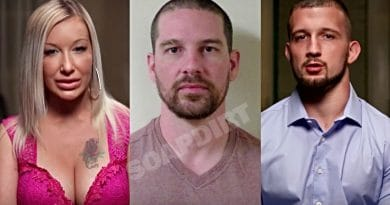 Love After Lockup: Lacey - John Slater - Shane Whitlow