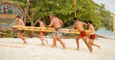 Survivor Spoilers: Dean Kowalski - Chelsea Walker - Dan Spilo - Aaron Meredith - Vince Moua