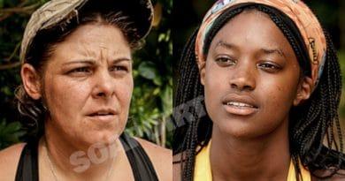 Survivor Spoilers: Elaine Stott - Missy Byrd