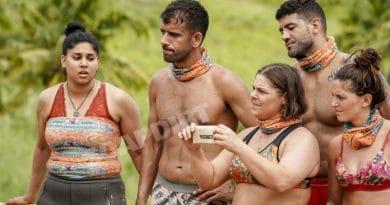 Survivor Spoilers: Karishma Patel