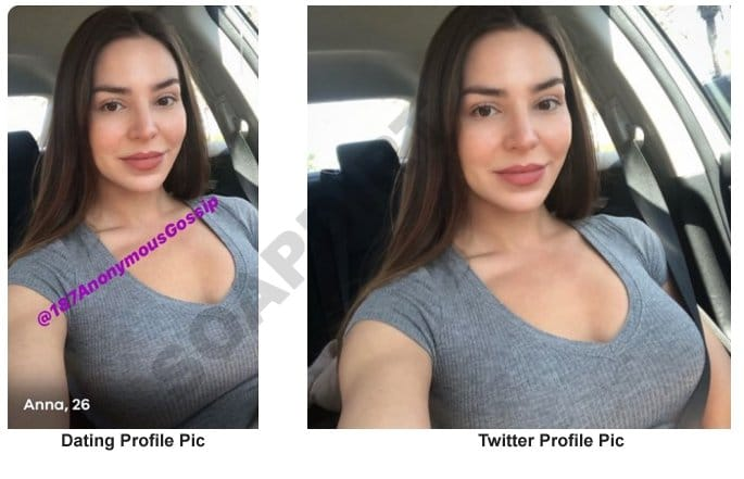 90 Day Fiance: Anfisa Nava - Catfish