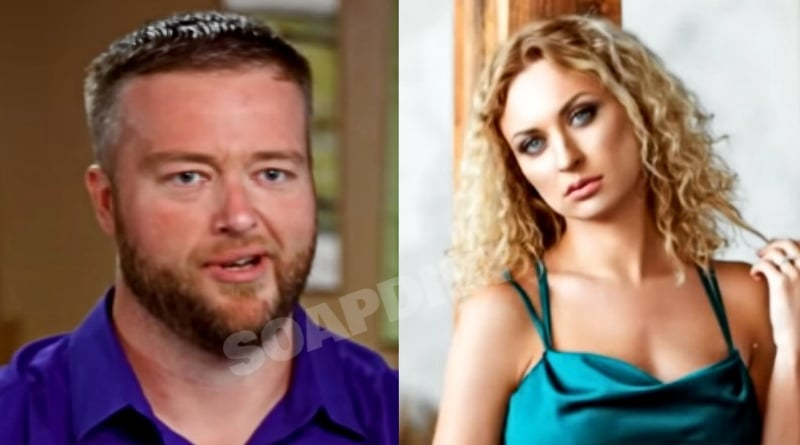 90 Day Fiance: Natalie - Mike Youngquist