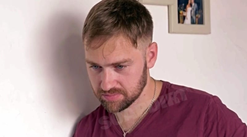 90 Day Fiance: Paul Staehle