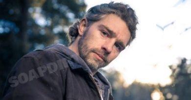 Alaskan Bush People: Matt Brown
