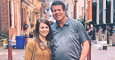 Counting On: Jana Duggar - Jim Bob Duggar