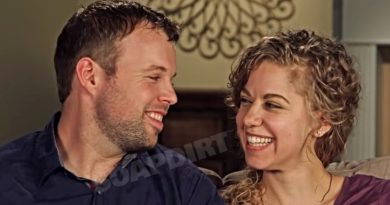 Counting On: John David Duggar - Abbie Burnett Duggar