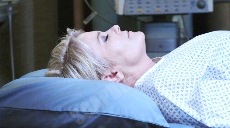 Days of Our Lives Spoilers: Adrienne Kiriakis (Judi Evans)