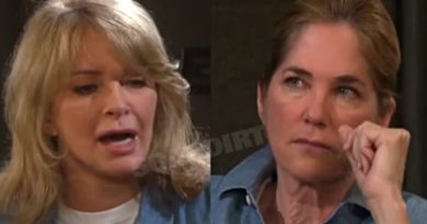 Days of Our Lives Spoilers: Hattie Adams (Deidre Hall) - Eve Donovan (Kassie DePaiva)