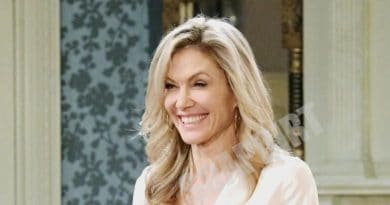 Days of Our Lives Spoilers: Kristen DiMera (Stacy Haiduk)