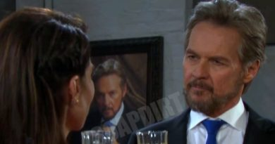 Days of Our Lives Spoilers: Steve Johnson (Stephen Nichols) - Stefano DiMera