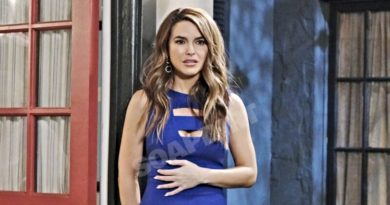 Days of Our Lives Spoilers: Jordan Ridgeway (Chrishell Stause)