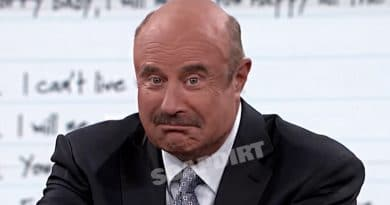Dr Phil: Phil McGraw - 90 Day Fiance