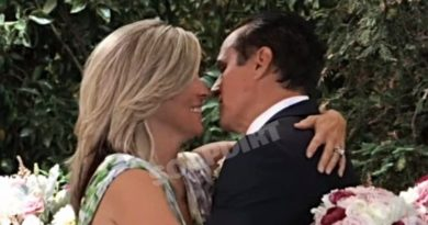 General Hospital Spoilers: Carly Corinthos (Laura Wright) Sonny Corinthos (Maurice Benard)