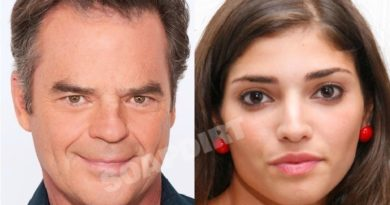 General Hospital Spoilers: Ned Ashton Quatermaine (Wally Kurth) - Brook Lynn Ashton (Amanda Setton)