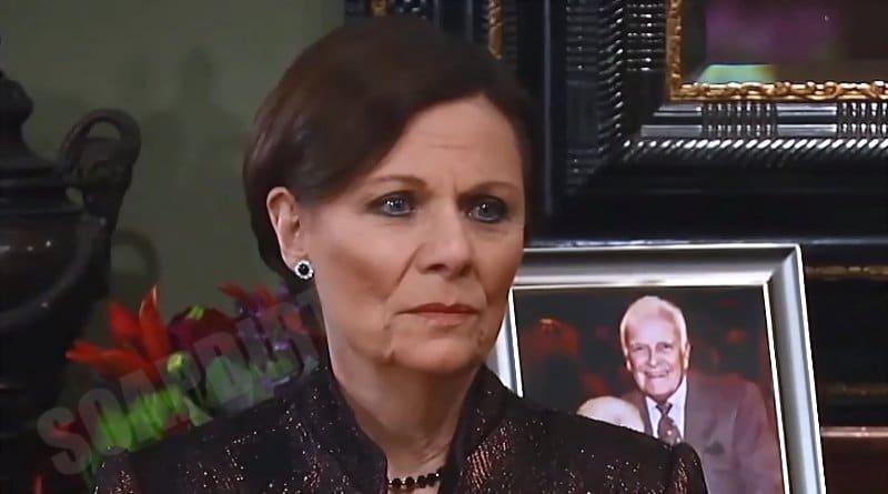 General Hospital Spoilers: Tracy Quartermaine (Jane Elliot)