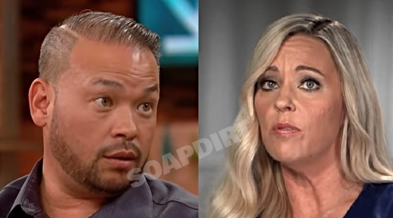 Kate Plus 8 - Jon Gosselin - Kate Gosselin