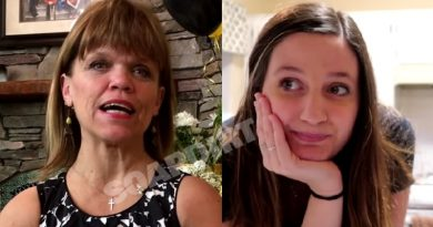 Little People Big World: Amy Roloff - Tori Roloff