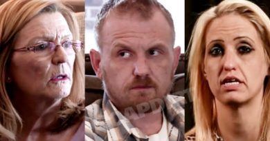 Love After Lockup: Alice Brady - Tracie Wagaman - Clint Brady