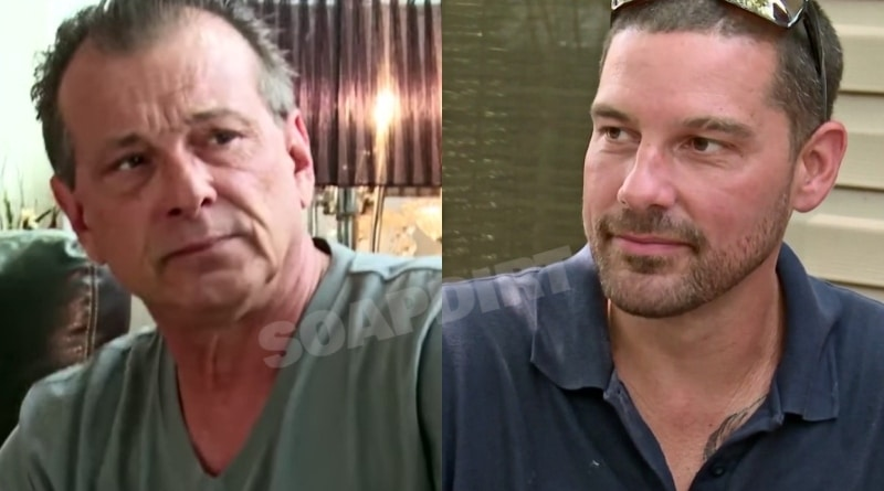 Love After Lockup: John Slater - Lacey's Dad