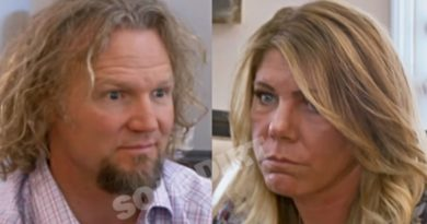 Sister Wives: Meri Brown - Kody Brown