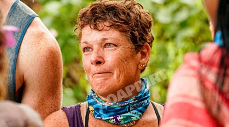 Survivor: Janet Carbin - Island of the Idols