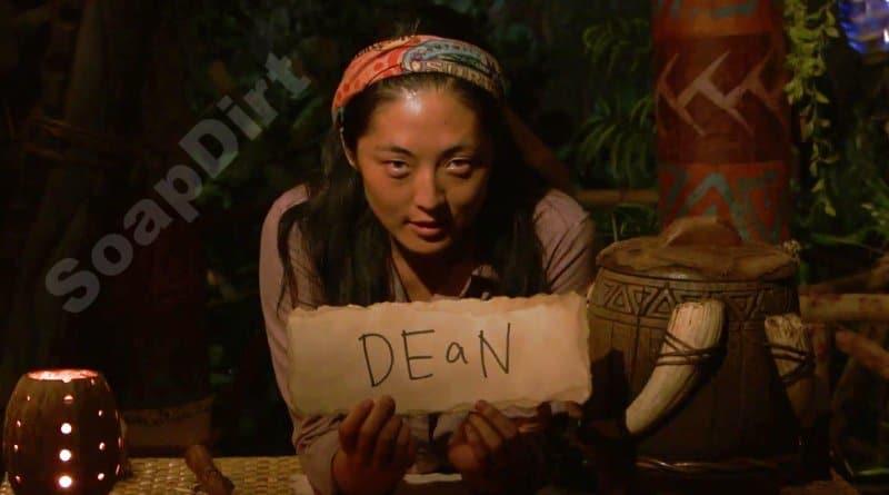 Survivor: Kellee Kim