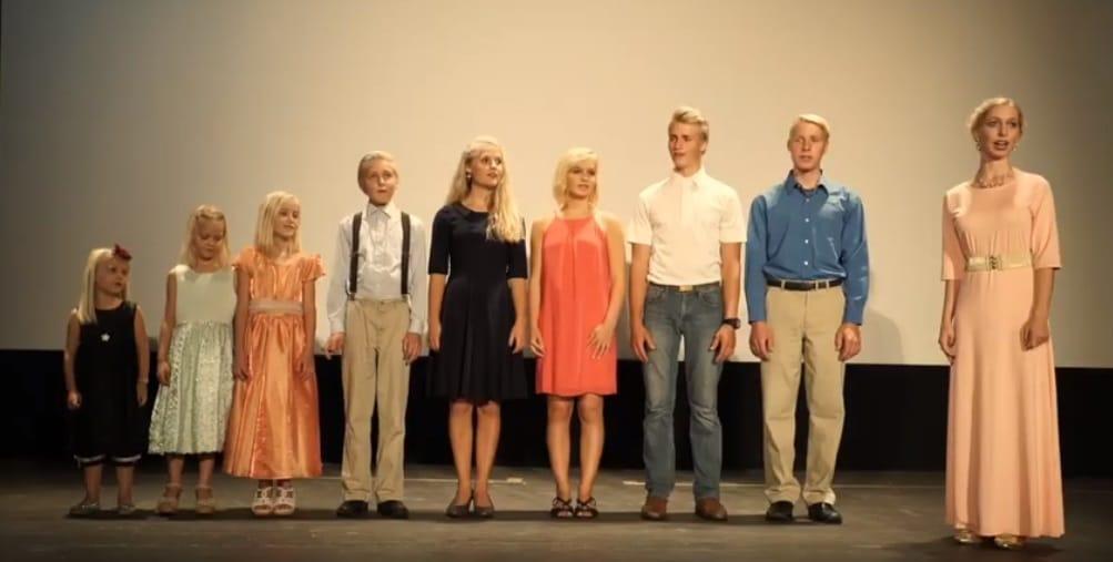 Welcome to Plathsville: Plath Children