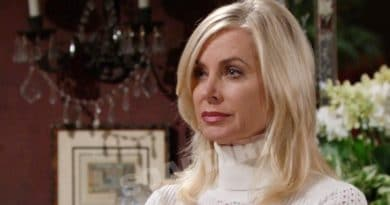 Young and the Restless Spoilers: Ashley Abbott (Eileen Davidson)