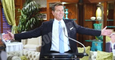 Young and the Restless Spoilers: Jack Abbott (Peter Bergman)