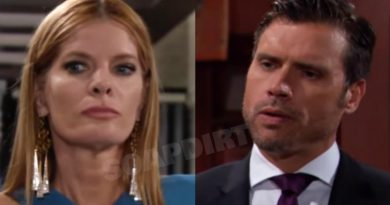Young and the Restless Spoilers: Phyllis Summers (Michelle Stafford) - Nick Newman (Joshua Morrow)