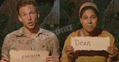 Survivor: Dean Kowalski - Karishma Patel