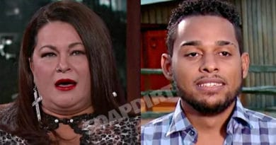 90 Day Fiance: Molly Hopkins - Luis Mendez