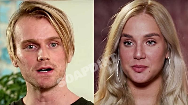 90 Day Fiance: Jesse Meester - Maria