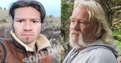 Alaskan Bush People: Bear Brown - Billy Brown