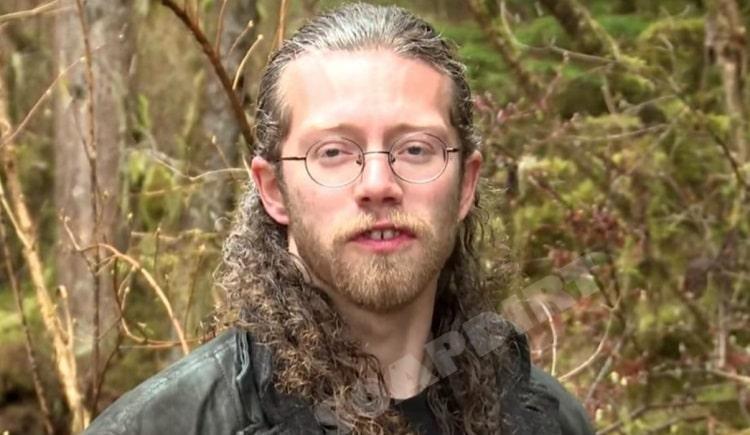 Alaskan Bush People: Joshua Bam Bam Brown