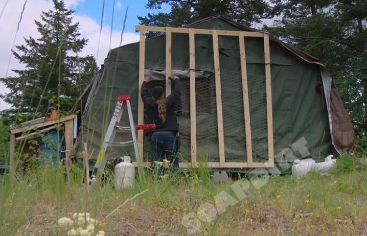 Alaskan Bush People: Noah Brown
