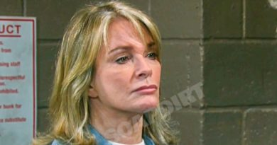 Days of Our Lives Spoilers: Hattie Adams (Deidre Hall)